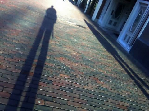5 o'clock shadow (now at 3:20)