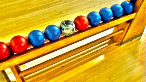 it's the balls!!!