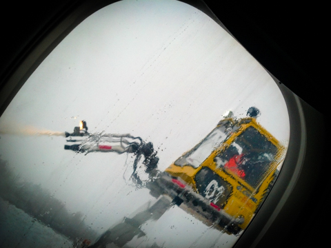 Call of Duty: De-Icing Ops – leveraging those xbox 360 skills to become a productive member of society