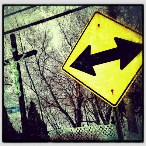 signs of catholicism at a crossroads