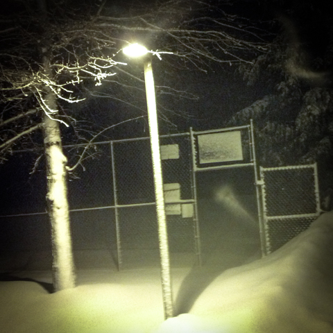 night tennis, anyone?