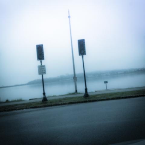 signal to fog