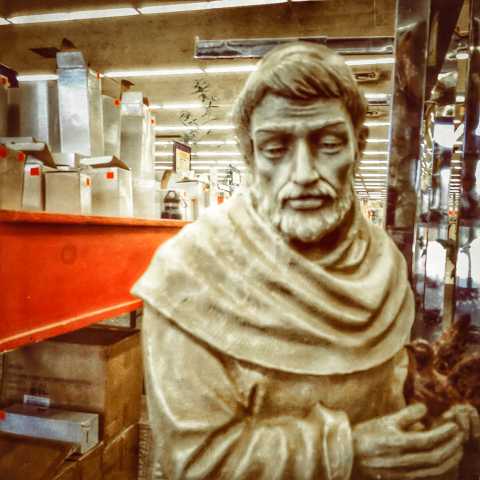 st. francis of mardens
