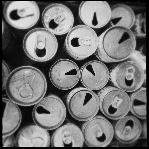 """""""wow. nice cans!"""""""