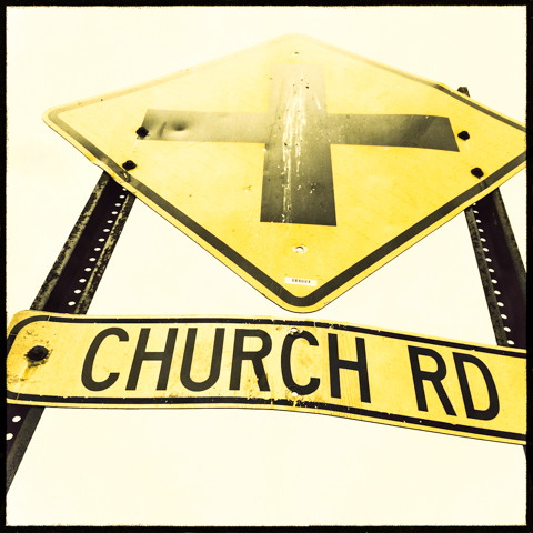 evangelism in transit