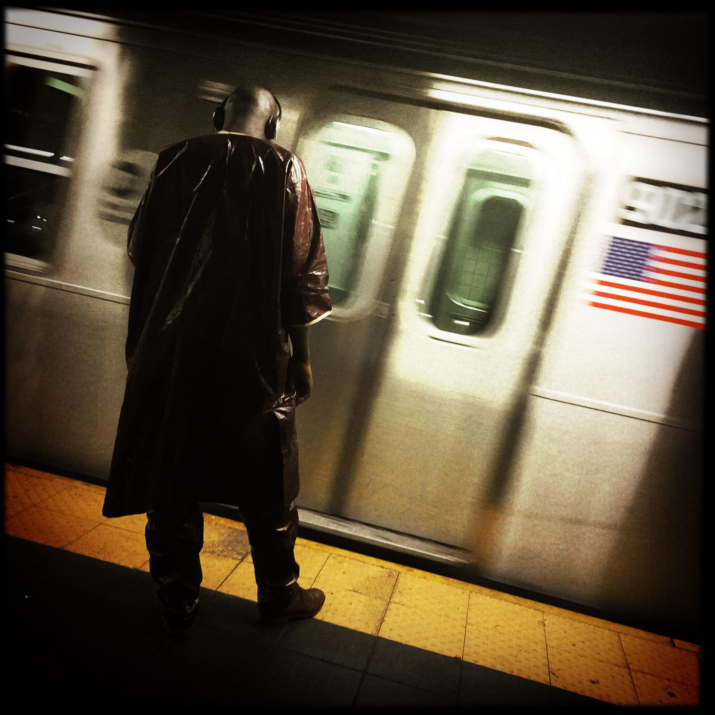 blade runner, IRL