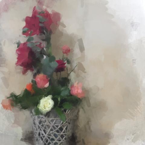 bouquet pour bruxelles