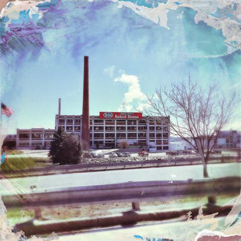 co-dependent flatulence factory