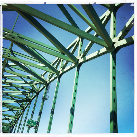 bridging interstate