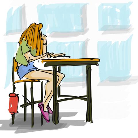 social solitude