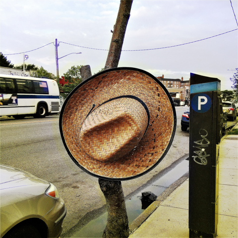 flatbush avenue. a place to hang your hat.