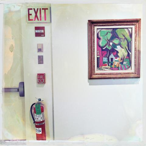 emergency cubism