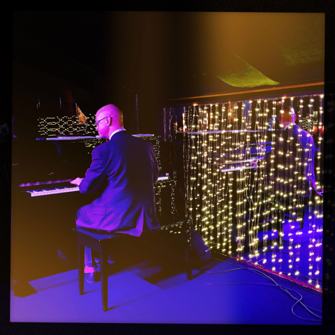 the other piano man