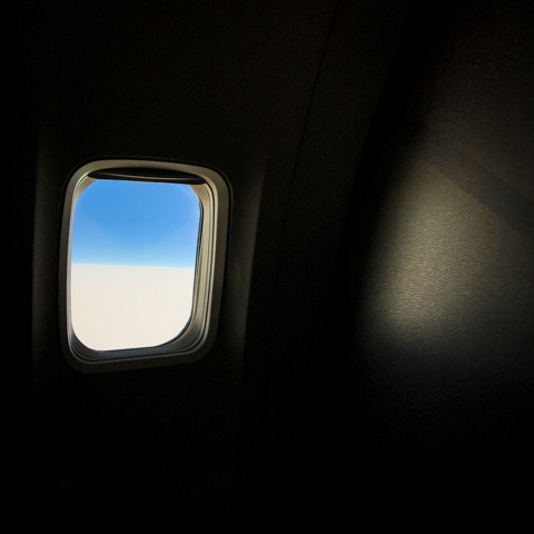 window to altitude