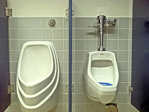 A / Pee testing