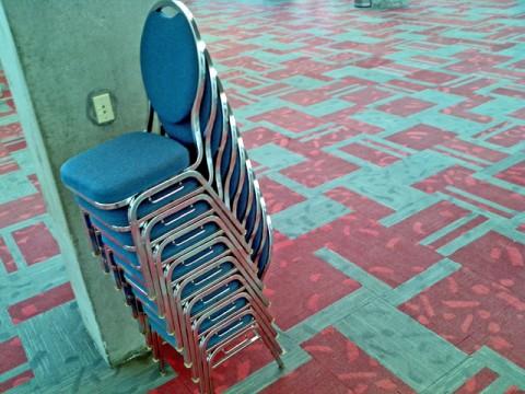 high chairs