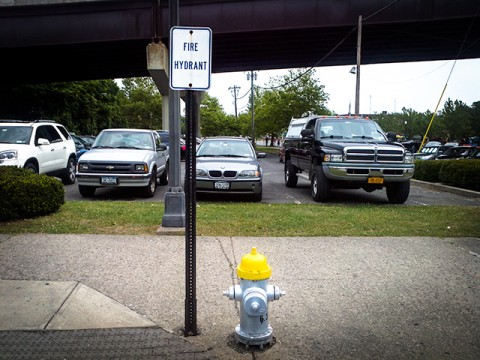 sign of the bleeding obvious or stimulus package stipend for inanimate municipal property with low self-esteem
