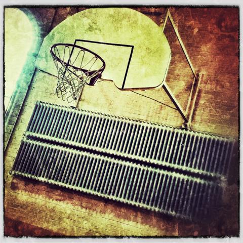 radiating hoop dreams