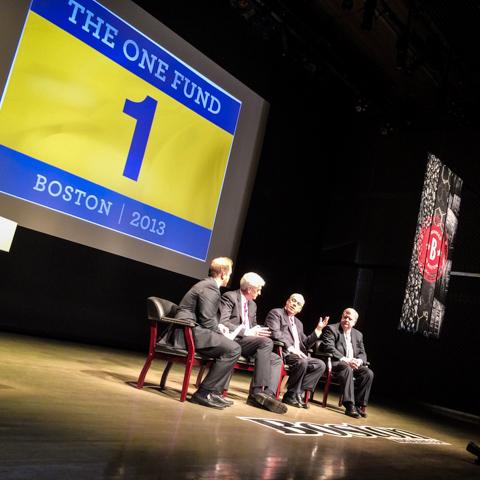Ad Club 2014 Edge Conference, Boston, MA