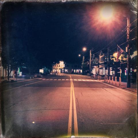 ambivalence on main street