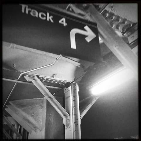 sign of some direction