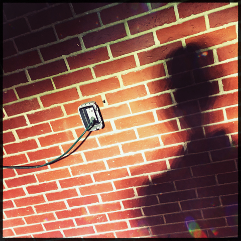 beyond the shadow of an outlet