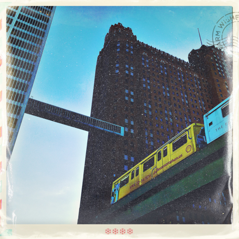 detroit, people mover