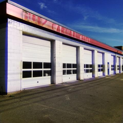 the de chirico of automotive repair