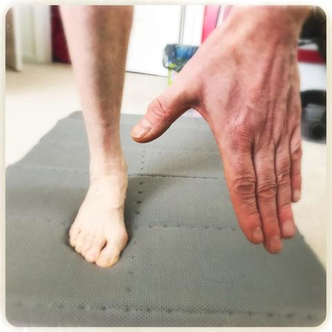 P90x3 yoga
